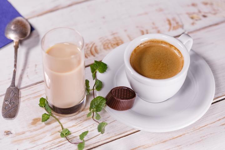 5 Coffee Shop Favorites inCanada