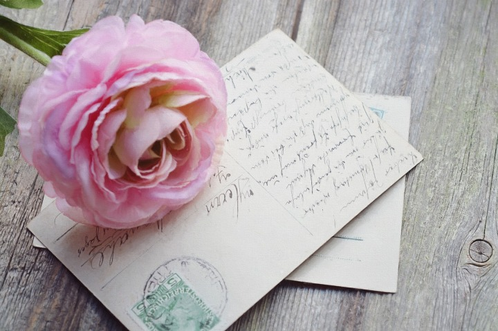 """How to write a """"Thank You""""note"""