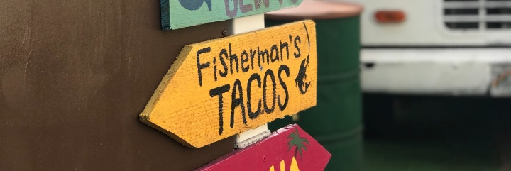 National Taco Day & a Killer Fish Tacos!