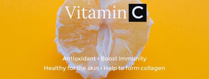 Vitamin C + VitaminSea