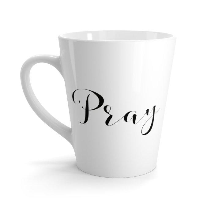 pray muc
